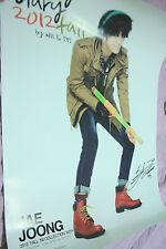 TVXQ jyj nii fall bromide poster jejung yuchun hero xiah junsoo junsu jaejoong
