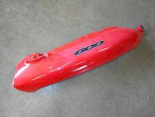 suzuki gsx600 katana 600 right tail fairing cowling frame side cover panel 98 99