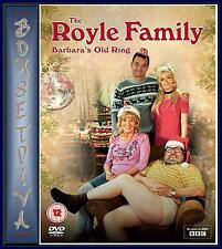 THE ROYLE FAMILY - BARBARA'S OLD RING  *BRAND NEW DVD *