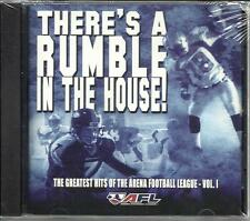 RARE CD BON JOVI TRK & VIDEO w/ John Elway & KISS Nickelback MUSHROOMHEAD AFL