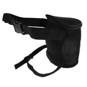 Scuba Diving Pouch Mesh Bag Holder for Underwater Swimming Beach Picking