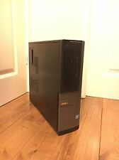 DELL Optiplex 3010 3rd Gen i3 3220 3.3ghz Ivy Bridge 2gb RAM 160gb HDD Win 10 PRO