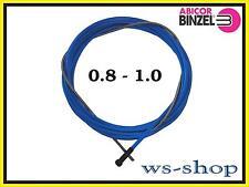 spirale conduttrice blu MIG/MAG; di filo Anima guida 4,4 m 0,8-1,0 mm