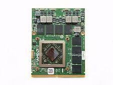 Dell Alienware 15 17 AMD R2 M290X HD 8970 4GB GDDR5 MXM 3.0b Video Card T6VXY