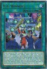 Yugioh! F.A. Winners - FLOD-EN089 - Rare - 1st Edition Near Mint, English