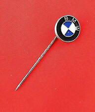 Anstecknadel Badge Auto BMW Logo gross lackiert