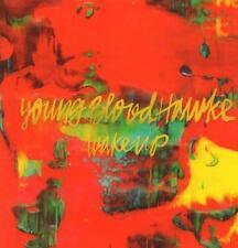 Youngblood Hawke(CD Album)Wake Up-Island-2013-New
