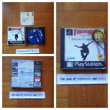 hrasher skate and destroy play station playstation PS1 PS P S 1 psx game gioco