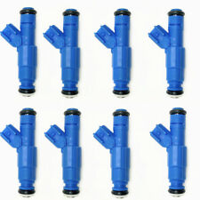 8pcs Best Upgrade EV6 Fuel Injector FJ725 for Lincoln Navigator FordMustang 5.4