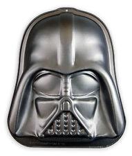 Star Wars Darth Vader Backform, Kuchenform aus teflonbeschichtetem Carbonstahl