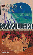 The Paper Moon (Inspector Montalbano Mysteries), Camilleri, Andrea, Used; Very G