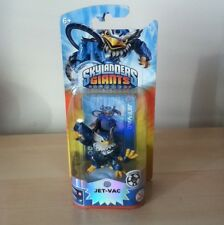 Skylanders Giants Lightcore Jet Vac Very Rare and collectable