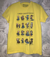 Boys Age 9-10 Years - Minecraft T Shirt
