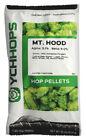 Mt. Hood Pellet Hops 1 lb. for Home Brew Beer Making