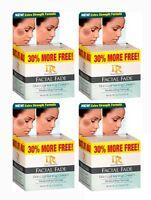 DR Daggett & Ramsdell Facial Fade Lightening Cream 1.5 oz - Extra Strength 4 Jar