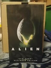 """NECA Alien """"BIG CHAP"""" Ultimate Edition 7"""" Scale Action Figure Sealed"""