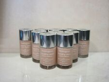 NEUTROGENA HEALTHY SKIN LIQUID MAKEUP SPF 20 NATURAL IVORY 20 1 OZ LOT OF 10