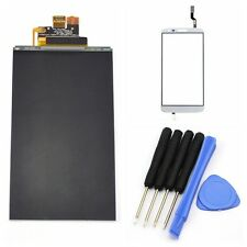 White LCD Screen Display Touch Digitizer For LG Optimus G2 LS980 VS980 (Verizon)