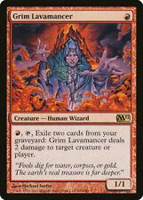 1X Grim Lavamancer MTG Magic CORESET 2012 M12 145/227