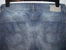 DIESEL THAVAR slim skinny fit jeans 0888J W31 L34 (1068) £ 139.99 VENDITA £ 69.99