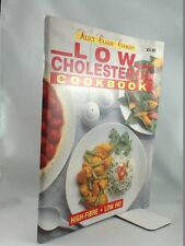 Low Cholesterol Cook Book (Select classic cookery),Philip Gore