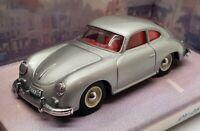 Matchbox Dinky 1/43 Scale DY-25 - 1958 Porsche 356A Coupe - Silver