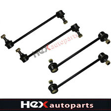 4pc Front Rear Sway Bar Links for Toyota Camry Avalon Highlander Lexus ES300