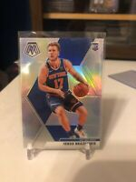 2019-20 Panini Mosaic Prizm Silver Prizm Parallels ~ Pick your Card