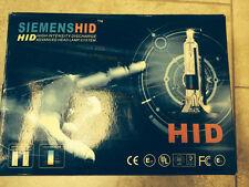 Siemens HID New 35W  Kit Xenon Light H13 10000K Beam Headlight Conversion Light