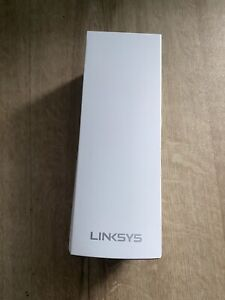 Linksys WHW0301 Velop Tri-Band Whole Home Wi-Fi System