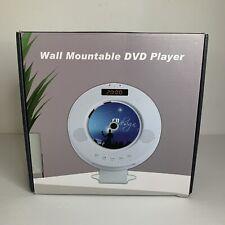 New listing wall mountable Dvd Player