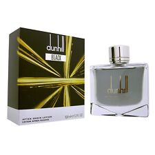 Dunhill Black by dunhill London Aftershave Splash 100ml