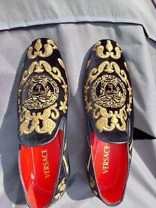 Versace Loafers Men