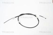 Seilzug Feststellbremse für Bremsanlage TRISCAN 8140 13149