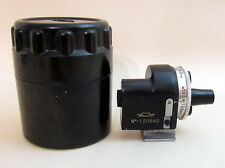 Old USSR KMZ Universal Turret Viewfinder to 35mm RF Leica Fed Zorki Contax Kiev