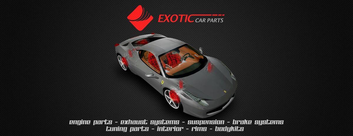 exoticcarpartscouk