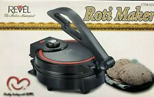 "Revel Roti Maker CTM620 8"" with Temperature Control 110V"