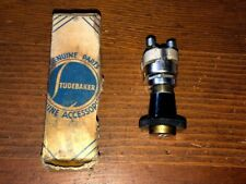NOS 1947 Studebaker Champion Commander Defroster Defogger Switch