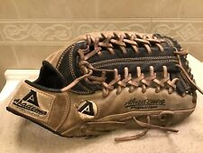 "Akadema AXX21 12.75"" Precision Series Baseball Softball Glove Right Hand Throw"