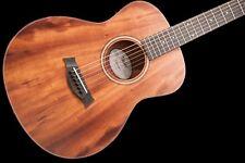 Taylor GS Mini-E Koa Acoustic Electric Guitar With Gig Bag