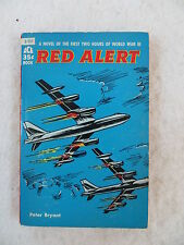 Peter Bryant RED ALERT A Novel of the First Two Hours of World War II Ace Books