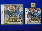 ds POKEMON CONQUEST An RPG Adventure Game Lite DSi 3DS PAL ENGLISH UK Version