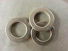 Oilite Sintered Bronze 5/8 ID x 1 OD x 1/8 Thick Thrust Brg  TT-1002 (Qty-5)