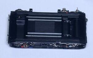Honeywell PENTAX H3v Body Frame Shutter Vintage SLR 35mm Film Camera Parts