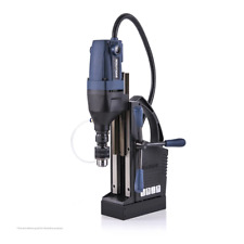 Evolution S28mag 1 18 Industrial Magnetic Drill Brand New