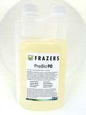 Prebio90 Prebiotic - Frazers Racing Pigeon Poultry YBS 500ml