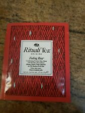 Origins Rituali Tea Feeling Rosy Purifying Powder Face Mask .17 oz. - New