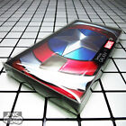 Genuine Original Samsung Avengers SM-N910T Galaxy Note4/Note 4 Back Cover Case