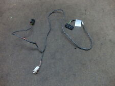 98 BMW K1200RS K1200 RS ABS EXTRA WIRES #Z101