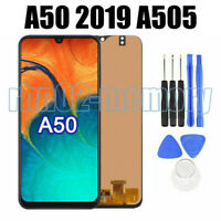 TFT Pour Samsung Galaxy A50 A505F LCD Screen Display Replacement Touch Screen RH